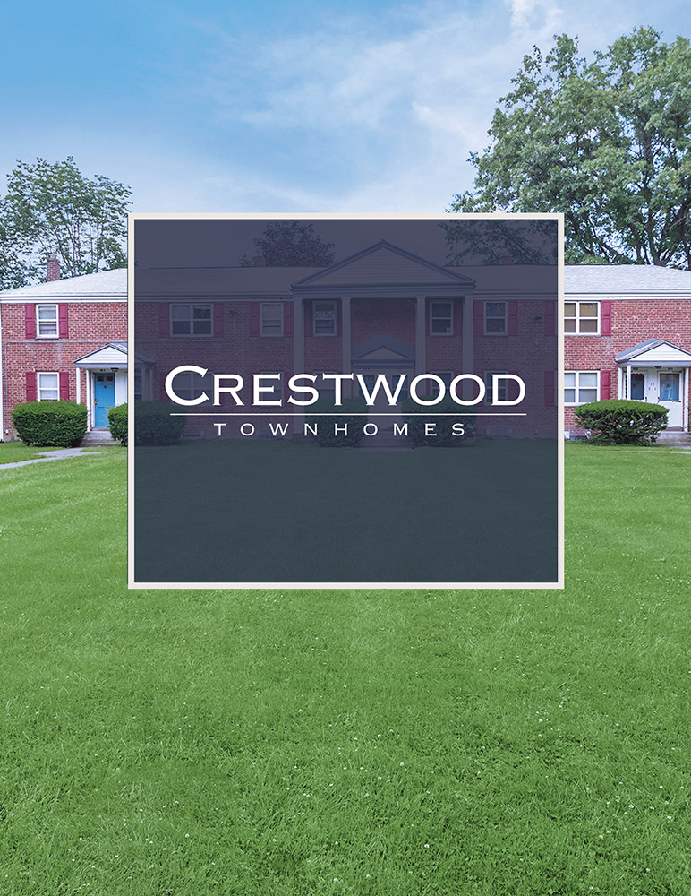 Crestwood Townhomes Property Photo